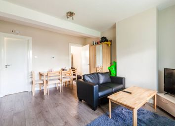 Thumbnail 1 bed flat to rent in Churston Close, Tulse Hill, London
