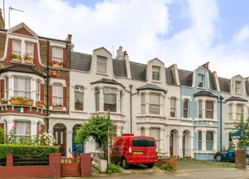 Thumbnail 4 bed property for sale in Albion Road, Stoke Newington
