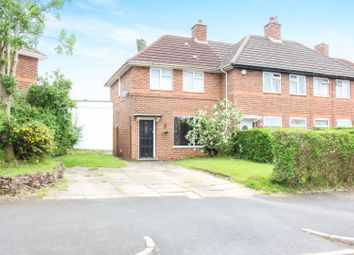 3 bed terraced house for sale in Highters Road, Birmingham B14