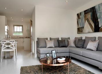 Thumbnail 2 bed semi-detached house for sale in Kentmere Approach, Leeds