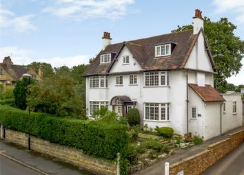 Thumbnail 6 bed detached house for sale in Cavendish Avenue, Harrogate, North Yorkshire