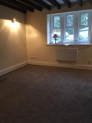Thumbnail 1 bedroom flat to rent in Station Road, Rothbury, Morpeth