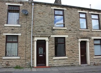 Thumbnail 2 bed terraced house to rent in Clarence Street, Darwen, Lancashire