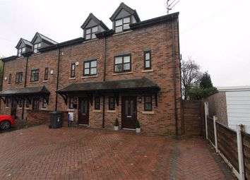 Thumbnail 2 bed town house for sale in Warren Drive, Swinton, Manchester