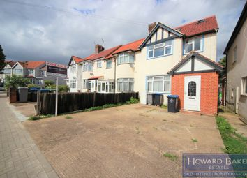 6 bed end terrace house for sale in Lewgars Avenue, London NW9