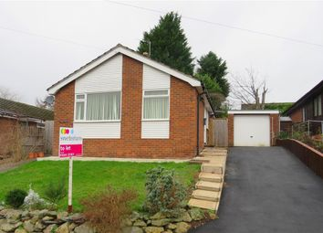 Thumbnail 3 bed bungalow to rent in Oathills Drive, Tarporley