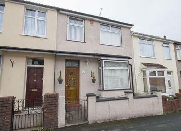 Thumbnail 3 bedroom terraced house for sale in Alpine Road, Easton, Bristol
