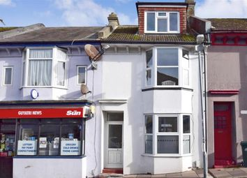 Thumbnail 3 bed terraced house for sale in Southover Street, Brighton, East Sussex