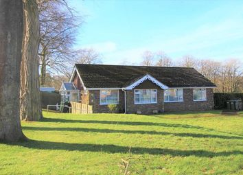 Thumbnail 2 bed semi-detached bungalow for sale in Broome Close, Headley, Epsom