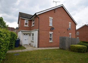 Thumbnail 2 bedroom terraced house for sale in Richard Walker Close, Bury St. Edmunds