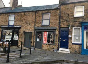 Thumbnail Retail premises to let in 6A Galgate, Barnard Castle