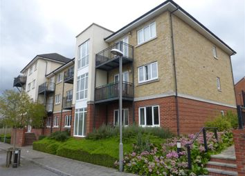 Thumbnail 2 bed flat to rent in Ercolani Avenue, High Wycombe