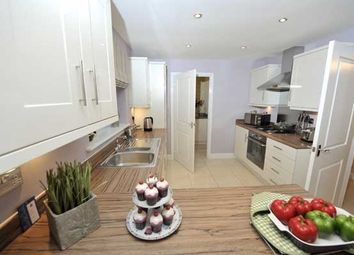 "Thumbnail 4 bed detached house for sale in ""The Chedworth "" at Knotts Mount, Colne"