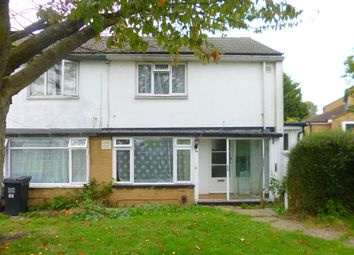 Thumbnail 6 bed end terrace house to rent in Haseldine Meadows, Hatfield