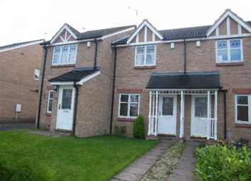 Thumbnail 2 bedroom terraced house to rent in Tamworth Road, York, North Yorkshire