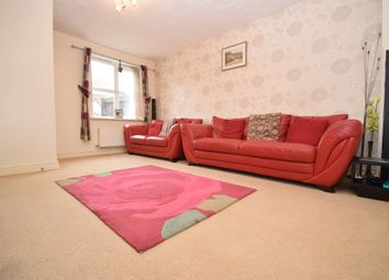 Thumbnail 3 bed link-detached house for sale in Pipistrelle Way, Oadby, Leiscester