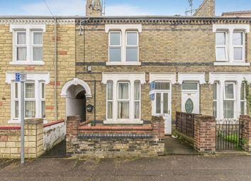 Thumbnail 1 bedroom flat to rent in Jubilee Street, Woodston, Peterborough