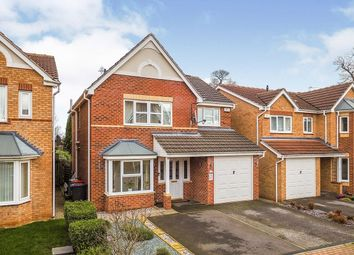 4 bed detached house for sale in Oakland Way, Nottingham NG8