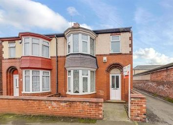 3 bed end terrace house for sale in Green Street, Balby, Doncaster DN4