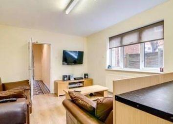 Thumbnail Room to rent in Gillott Road, Edgbaston, Birmingham