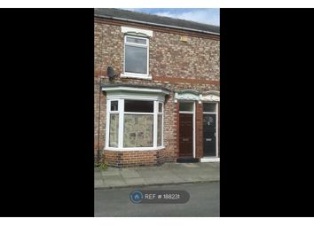 Thumbnail 2 bed terraced house to rent in Fairfield, Stockton On Tees