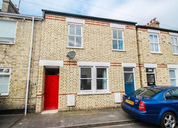 Thumbnail 5 bed property to rent in Madras Road, Cambridge
