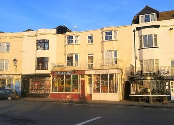 Thumbnail 2 bed duplex to rent in High Street Rottingdean, Brighton