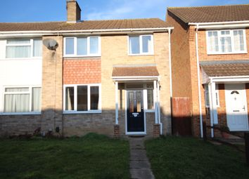 Thumbnail 3 bed end terrace house to rent in Chatsworth Close, Maidenhead