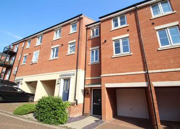 Thumbnail 2 bedroom town house for sale in Meridian Rise, Ipswich