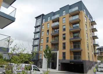 Thumbnail 1 bed flat to rent in Osprey House, Bedwyn Mews, Reading
