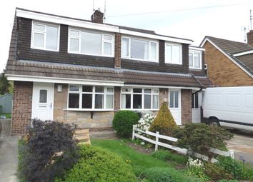 3 bed semi-detached house to rent in Haddon Close, Macclesfield SK11