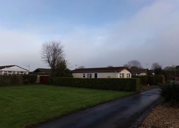 Thumbnail 2 bed bungalow for sale in Woodcote Park, Wilmcote, Stratford Upon Avon