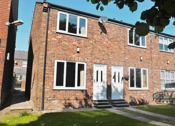 Thumbnail 2 bed terraced house for sale in Carl Street, Clementhorpe, York