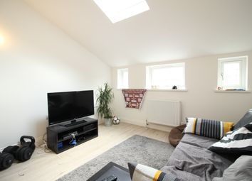 Thumbnail 3 bed flat to rent in Hoyle Road, London