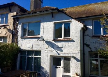 Thumbnail 2 bed flat to rent in Osney Crescent, Paignton