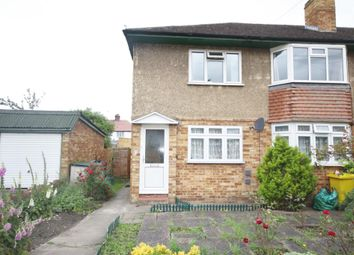 Thumbnail 2 bed maisonette for sale in Coombe Close, Hounslow