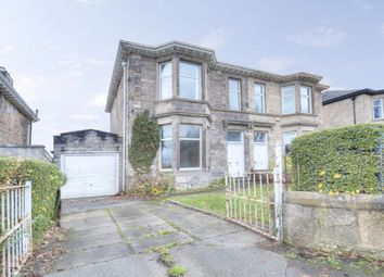 Thumbnail 4 bed semi-detached house for sale in 15 Clincarthill Road, Rutherglen