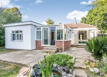 Thumbnail 4 bed bungalow for sale in St. Osyth, Clacton-On-Sea, Essex
