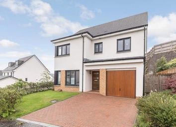 Thumbnail 4 bed detached house for sale in Morgan Wynd, Bearsden, Glasgow, East Dunbartonshire