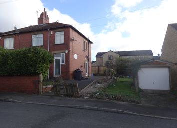 Thumbnail 3 bedroom semi-detached house to rent in Belle Vue Street, Batley