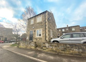 Thumbnail 4 bed detached house for sale in Albert Road, Cross Hills, Keighley