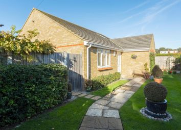 Thumbnail 3 bedroom detached bungalow for sale in Link Road, Broadstairs