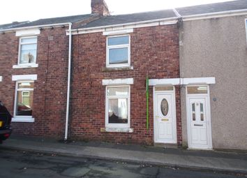 Thumbnail 2 bedroom terraced house for sale in Lumley Street, Houghton Le Spring
