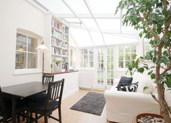 Thumbnail 1 bed flat to rent in Islip Road, Oxford