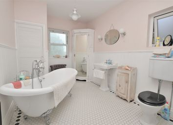 Thumbnail 5 bed terraced house to rent in Westcliff Road, Margate