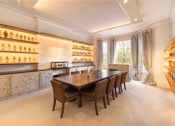 Cromwell Mansions, Cromwell Road, London SW5. 4 bed flat