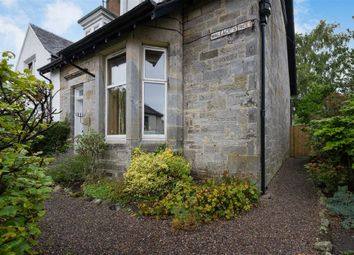 Thumbnail 4 bed semi-detached house for sale in Wallace Street, St. Andrews