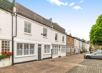 Thumbnail 2 bed property for sale in Wavel Mews, West Hampstead, London