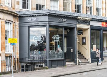 Thumbnail Restaurant/cafe for sale in 17 North St Andrew Street, Edinburgh