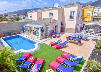 Thumbnail 5 bed villa for sale in Costa Adeje, Tenerife, Spain